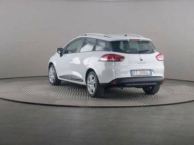 usata Renault Clio SW 1.5 Dci 90cv Energy Life