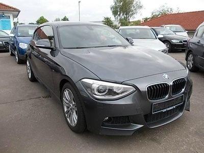 usata BMW 1M SerieSport +xenon Usato