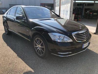 begagnad Mercedes S350 CDI 4M.BlueEFFICIENCY Avantg.