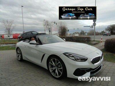 used BMW Z4 M sdrive 20i convertibile benzina