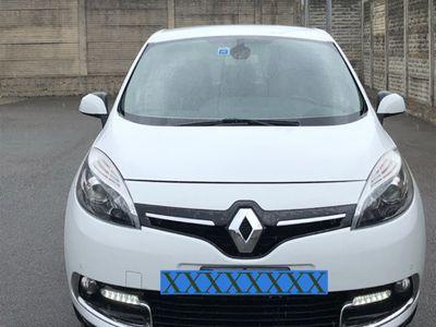 usata Renault Scénic Scénic 1.5 dCi 110CV Start&Stop Energy