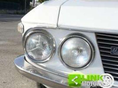 usata Lancia Fulvia Coupè Benzina