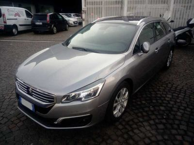 second-hand Peugeot 508 BlueHDi 120 EAT6 S&S Business