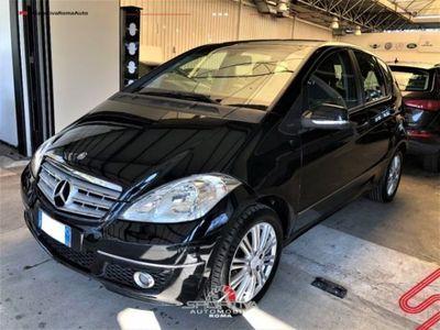 usata Mercedes A180 CDI Premium AUTOMATICO