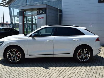 usata Audi Q8 Listino: 109.255