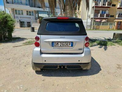 usata Smart ForTwo Cabrio fortwo 1000 75 kW cabrio BRABUS