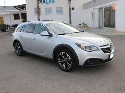 usata Opel Insignia Country Tourer 1.6 CDTI 136 CV AUT