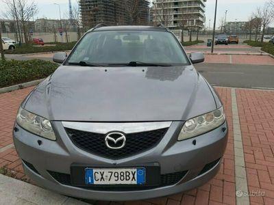 usata Mazda 6 - 2006