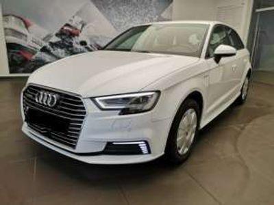 usata Audi A3 e-tron SPB 1.4 TFSI S tronic (PHEV)