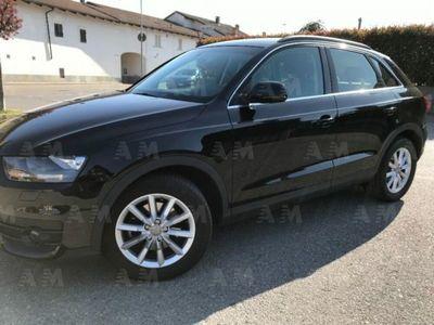 usata Audi Q3 2.0 TDI 177 CV QUATTRO rif. 11610591