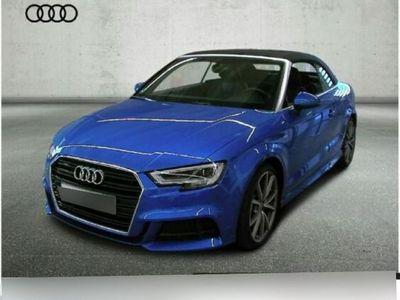 usata Audi A3 Cabriolet Sport 1.5 Tfsi S Line Navi Led Pdc