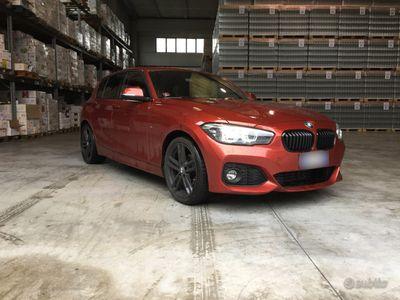 usata BMW 1M Serieline - 2017