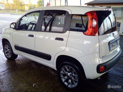usata Fiat Panda 4x4 Panda 1.3 MJT 80 CV S&S 4x4
