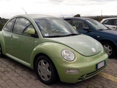 usata VW Beetle NewTdi Usato