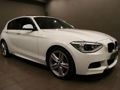 usata BMW 120 d 5p. Msport PERFORMANCE