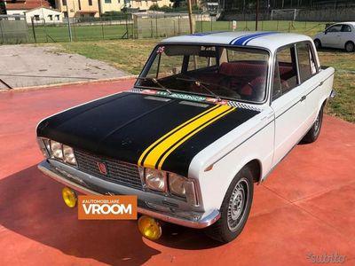 usata Fiat 125 131prima serie anno 1968