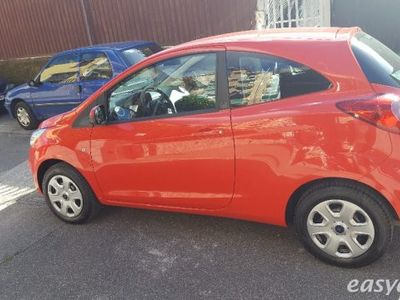 second-hand Ford Ka Plus 1.2 Business