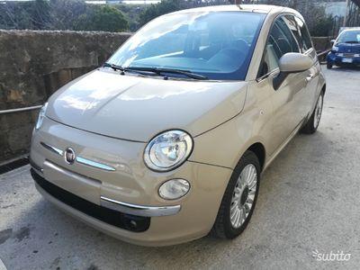 usata Fiat Coupé 500 1.2 Lounge