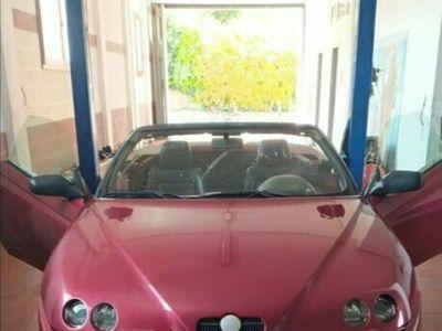 usata Alfa Romeo GTV spider