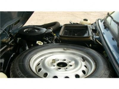 usata Fiat 127 127147 A 5 ANNO 1983 Benzina