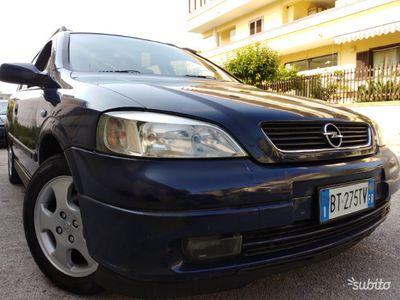 begagnad Opel Astra Astra 1.7 CDTI 110CV Station Wagon Enjoy