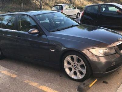 usado BMW 320 Serie 3 (E90/E91) cat Touring Attiva
