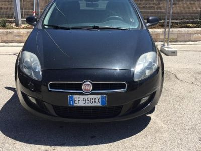 brugt Fiat Bravo 1600 105 cv - 2011
