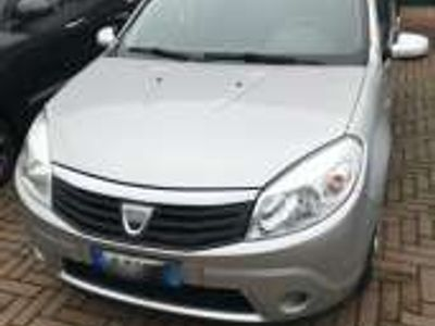 usata Dacia Sandero 1.4 8V GPL *SUPERPREZZO*