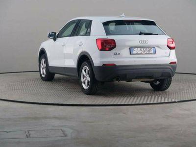 usata Audi Q2 1.6 Tdi Business S Tronic