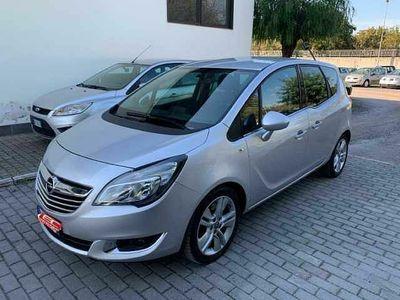 usata Opel Meriva 1.6 CDTI Start&Stop Advance del 2017 usata a Ottaviano