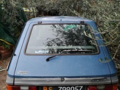 usata Fiat 127 - 1984