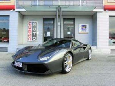 usata Ferrari 488 488 GTBGTB-IVA ESPOSTA- Benzina