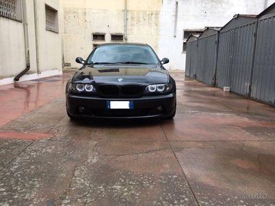used BMW 320 Serie 3 (E46) - CD led 2005