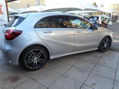 usata Mercedes A180 Premium pack amg