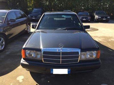 usata Mercedes 190 Cat Usato