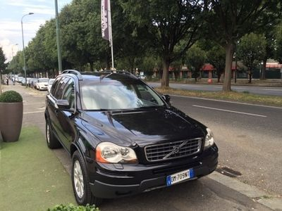 brugt Volvo XC90 (2003-2014)