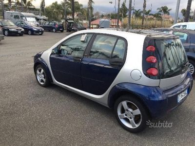 used Smart ForFour 1.1 BENZINA serie - 2005