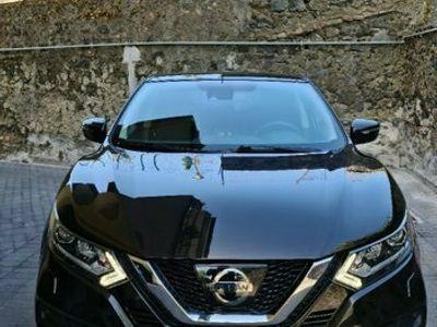 usata Nissan Qashqai J11