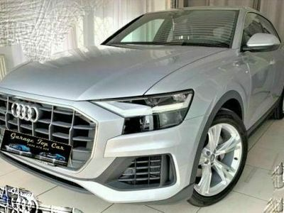 usata Audi Q8 Q850 TDI S-line quattro LED