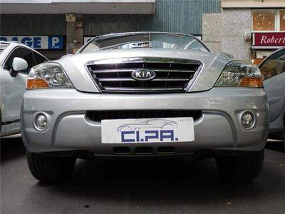 usado Kia Sorento 2.5 16V CRDI VGT 4WD Active