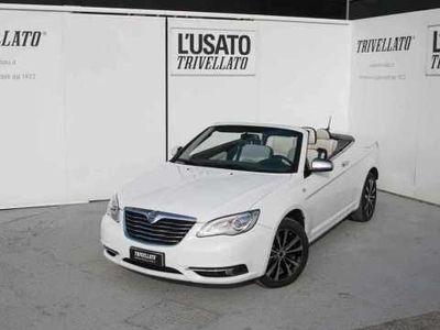 käytetty Lancia Flavia Flavia (2012)2.4