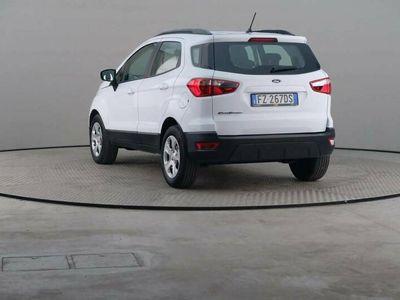 usata Ford Ecosport 1.5 Ecoblue 100cv S&s Plus