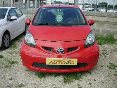 usata Toyota Aygo Aygo1.4 D 5p. Sol