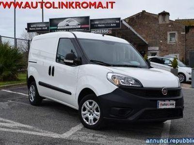 usata Fiat Doblò Cargo 1.3 Multijet Portata 1500kg 90CV