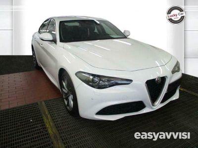 usata Alfa Romeo Giulia 2.2 super *navi*xeno*pdc* diesel