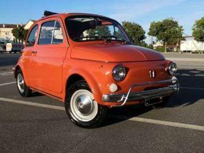 usata Fiat Cinquecento 500L