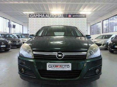 usata Opel Astra 1.6 16V Twinport