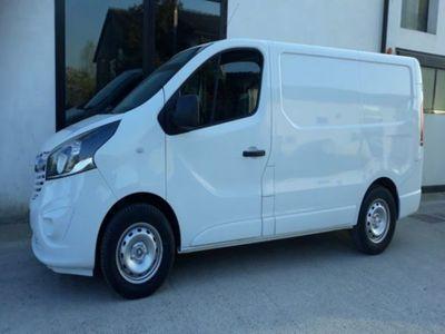 usata Opel Vivaro 1.6 CDTI 125