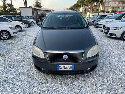 usata Fiat Croma 1.9 Multijet Dynamic - 2005