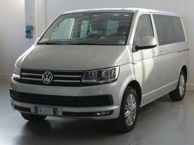 usata VW Multivan 2.0 TDI 150CV 4Motion Tech